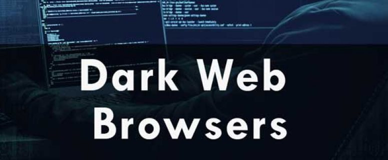 dark web browsers
